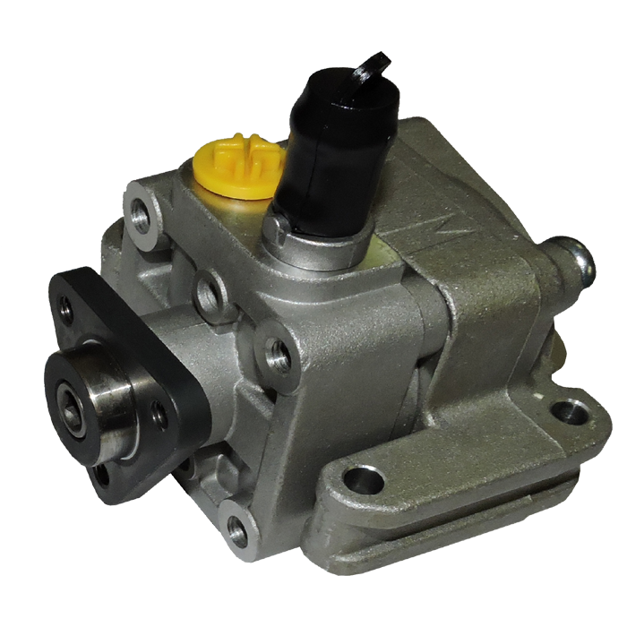 mz-a076b-e90-or-e46 power steering pump