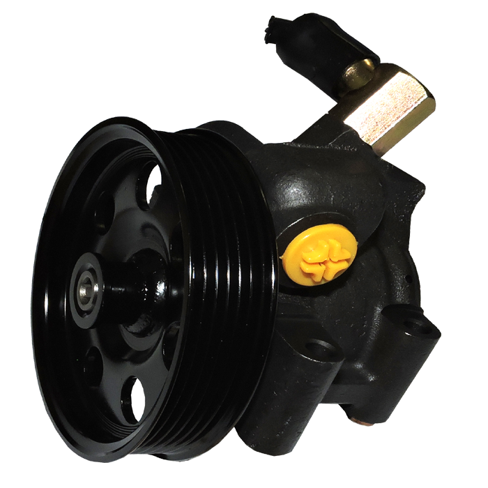 bantam power steering pump