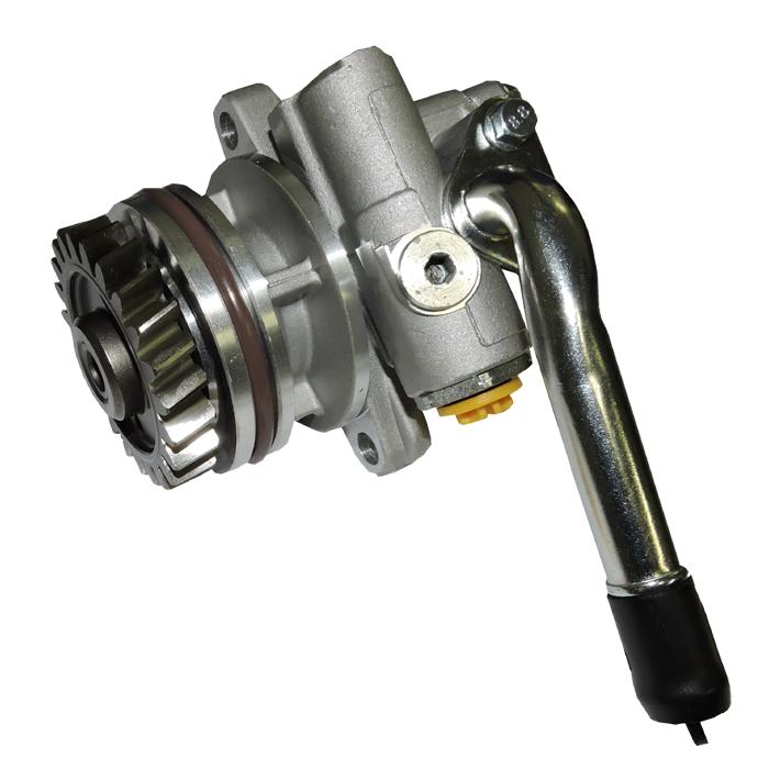 transporter power steering pump