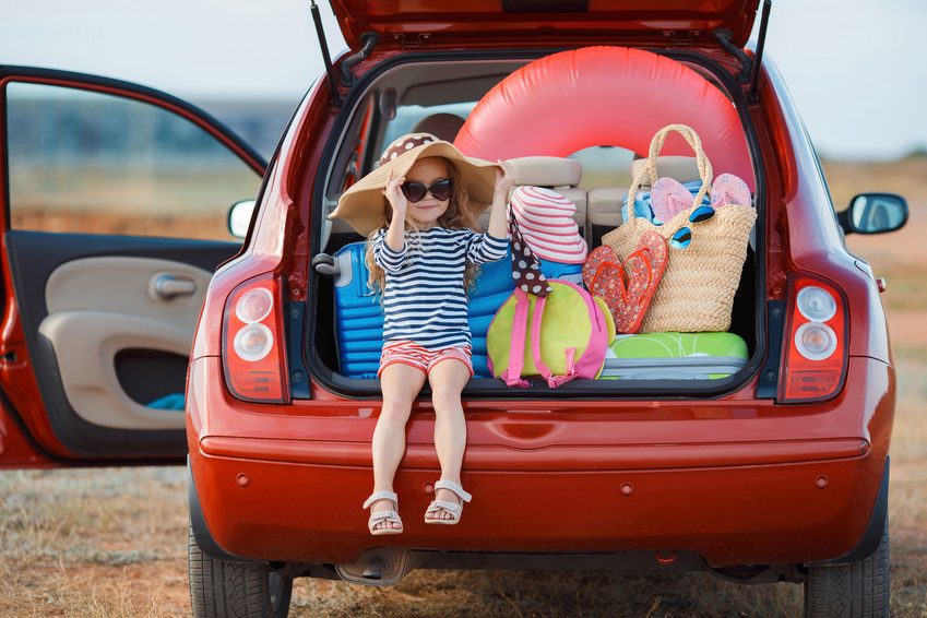 car safety tips travelling