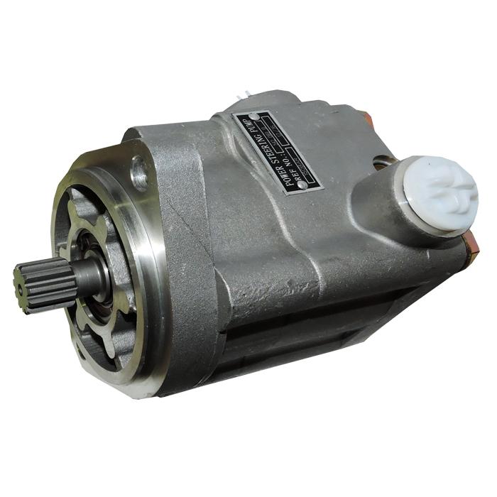 International steering pump