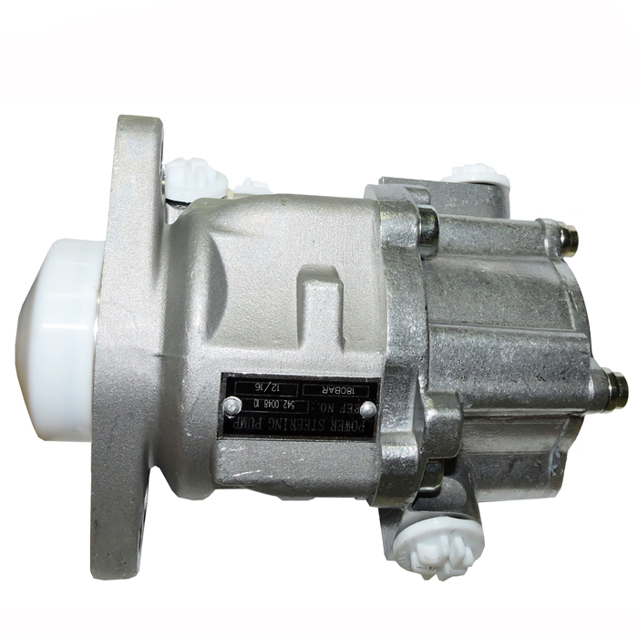Actross Double Stage RHS steering pump
